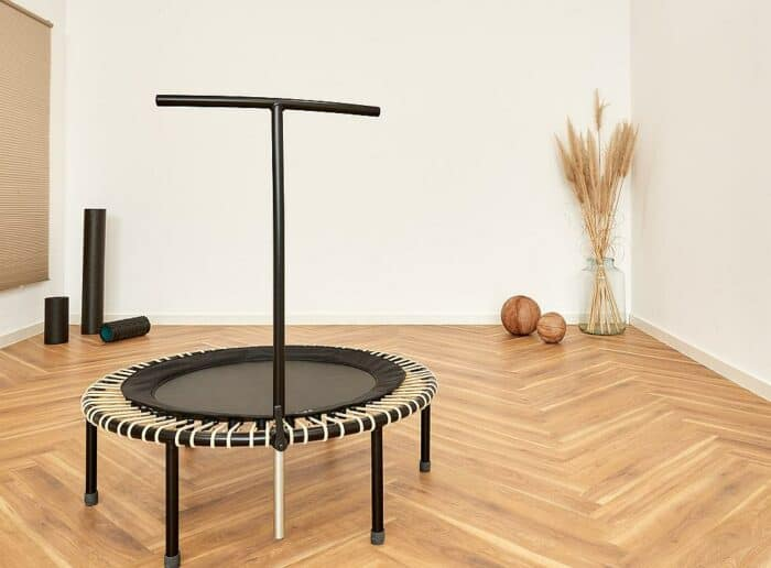 fitness trampolin physiotherapie koblenz